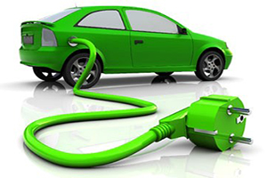 Electric Vehicles & the Smart Grid
