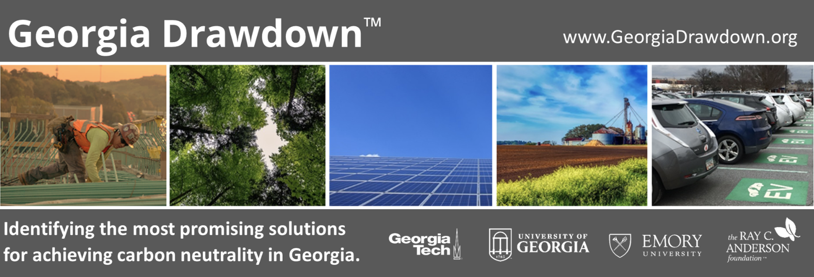 Georgia Drawdown