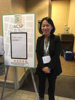ACSP Conference